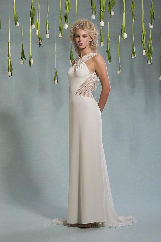 Jamal taslaq couture abito alta moda new collection 20 for Sposa che corre